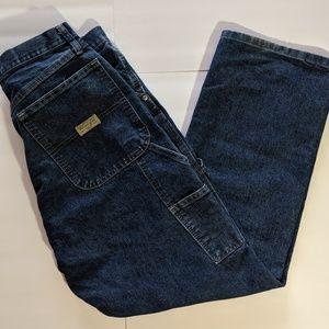Wrangler Men's Carpenter Jeans 32 x30